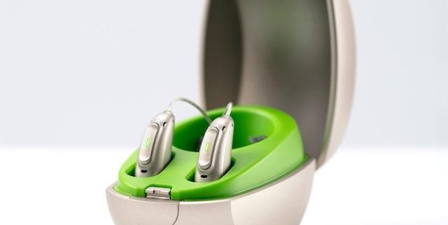 Bath hearing centre
